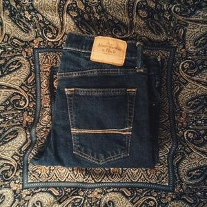 Men's Abercrombie & Fitch Jeans